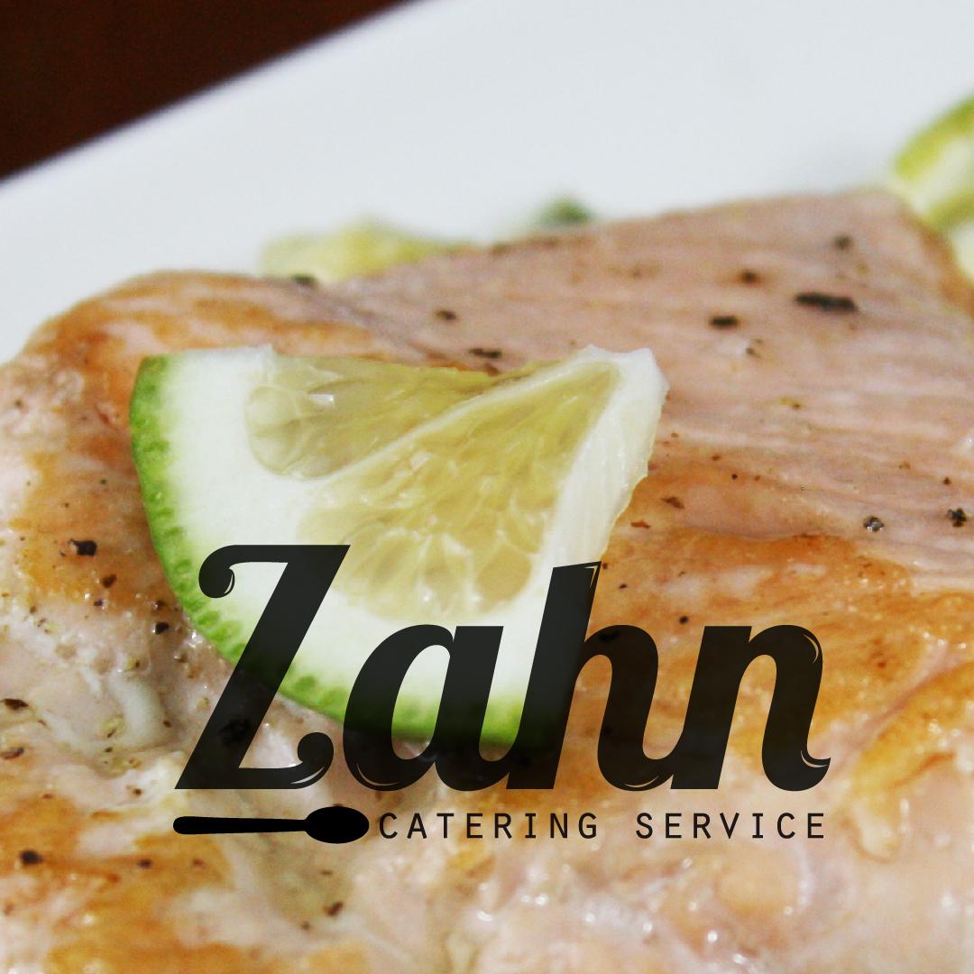 Zahn Catering Service