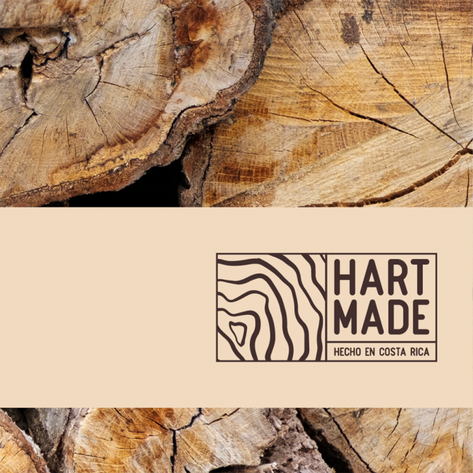 Diseño de Logo - Costa Rica